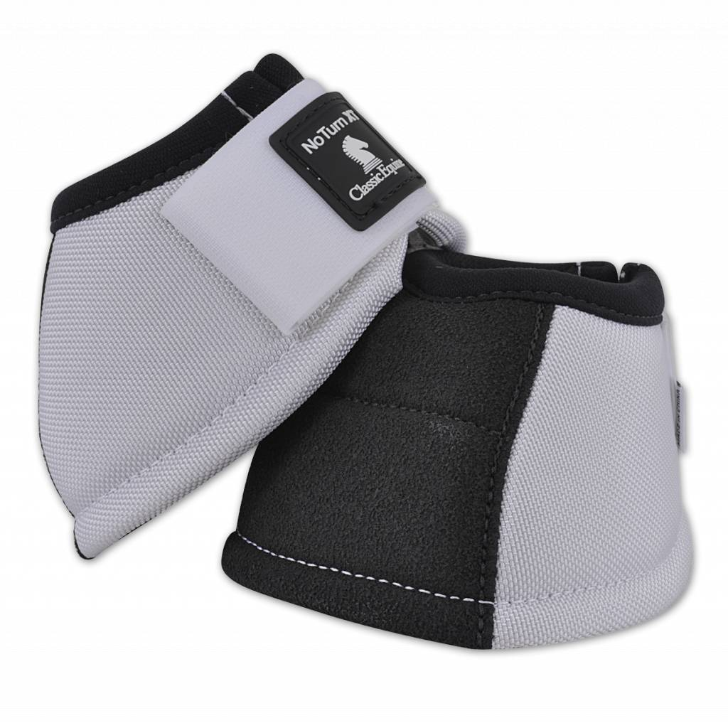 Classic Equine CE No-Turn XT Bell Boots