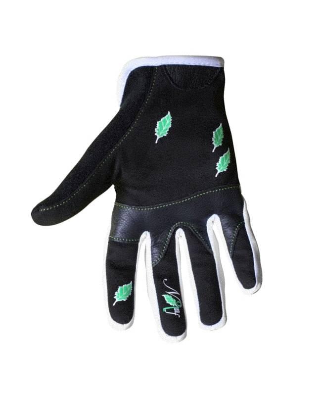NoLeaf Capita 2.0 - Dark Handschoenen