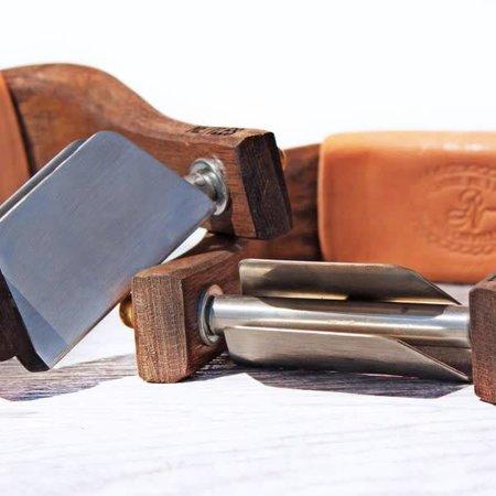 Nettles Stirrups Duke + Leveler Steigbügel