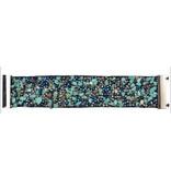 Angel Ranch Bracelet avec pierres turquoise / bleu