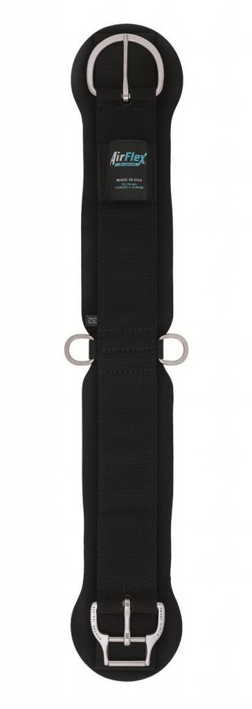 Weaver Leather Air Flex Smart Singel