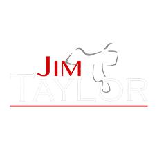 zeigen Sattel Western Sattel Jim Taylor