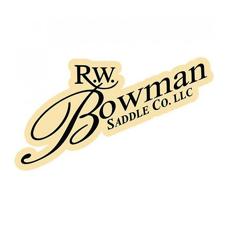 RW Bowman saddlery - EURO-HORSE Western riding equipment