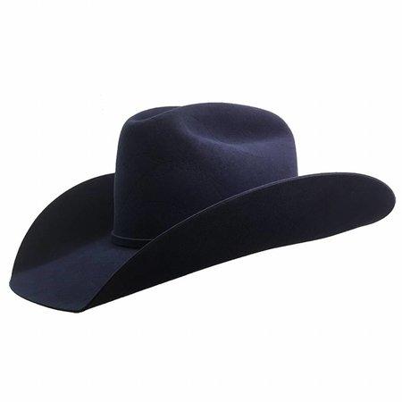 Western chapeaux