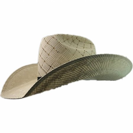 American Hat Company Patchwork hat