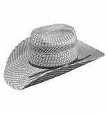 American Hat Company Swirl-Muster Hut