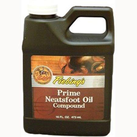 Fiebing's Neatsfoot olie compound 473 ml