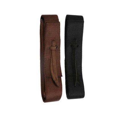 Western Rawhide Nylon tie strap