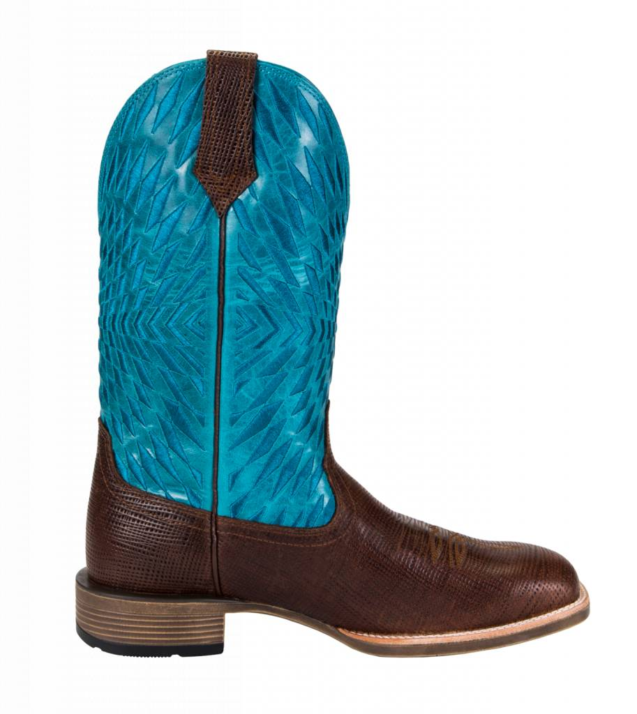 Noble outfitters Mens All Around Rebel Stiefel