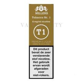 Tobacco NR1