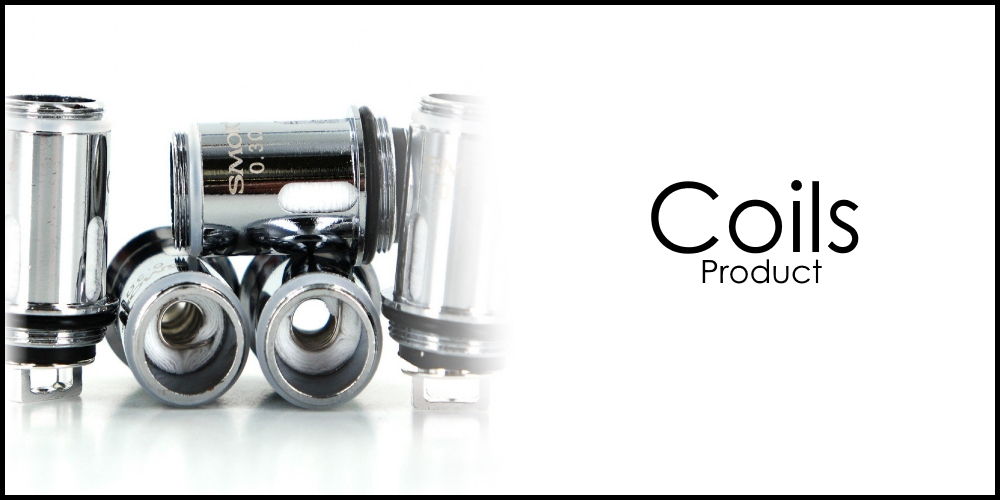 Coils Product