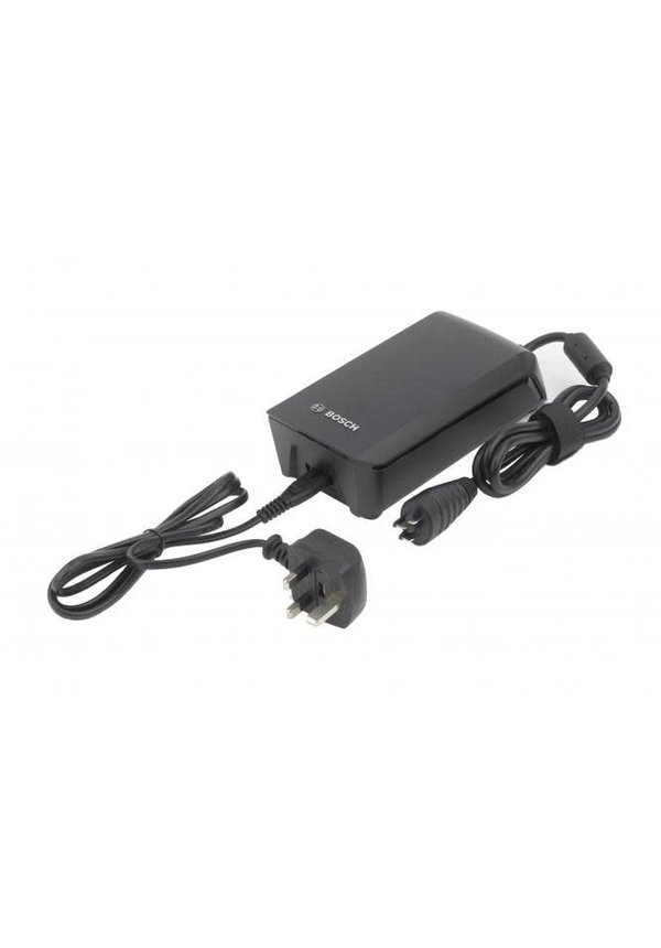 BOSCH Standard Charger UK Power Cable