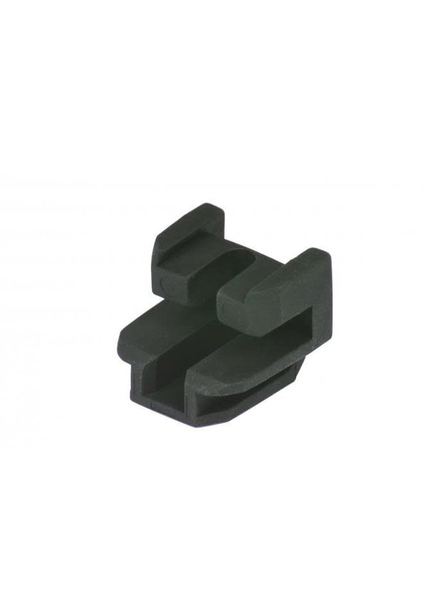 BOSCH Battery Guide Rail Adapter for 4mm luggage rack