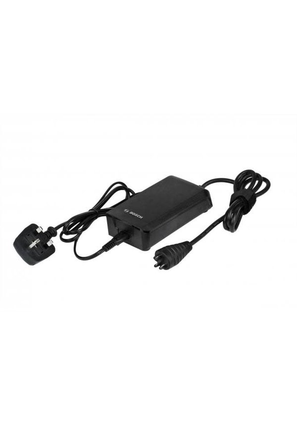BOSCH Compact Charger UK Power Cable