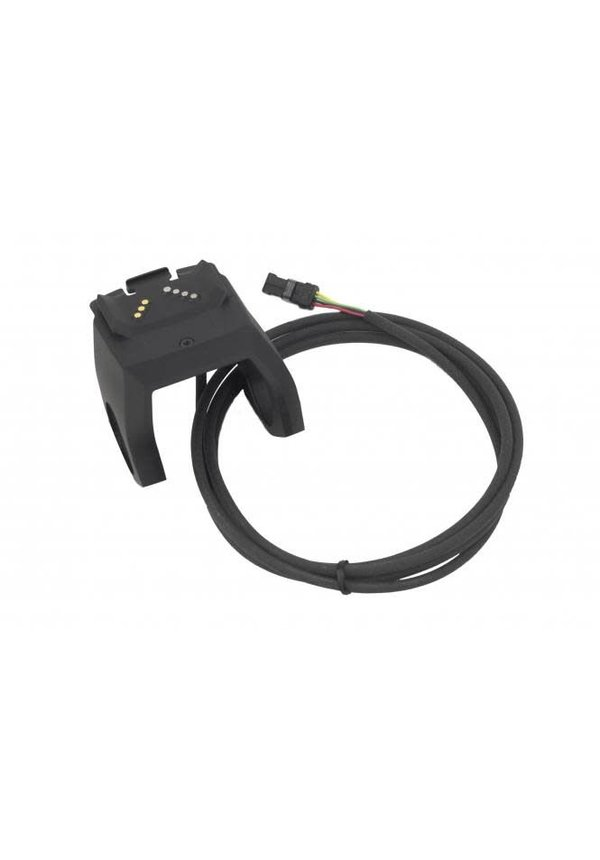 BOSCH Display Holder for Intuvia & Nyon 1300mm Cable