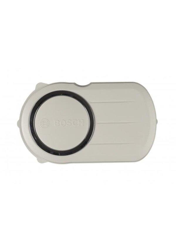 BOSCH Drive Unit Design Cover White