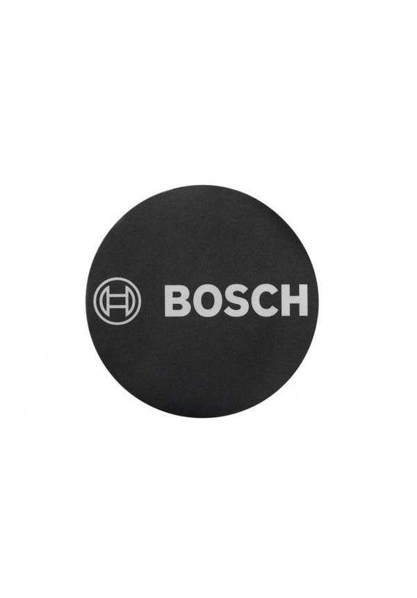 BOSCH Drive Unit Sticker 25km/h