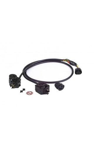 Bosch BOSCH Dual Battery Y-Cable Kit 515/430mm