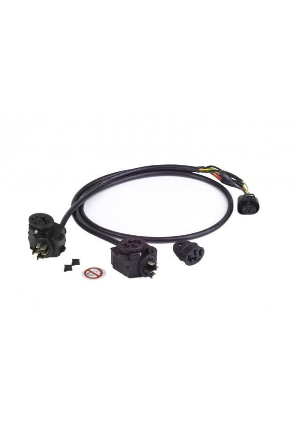 BOSCH Dual Battery Y-Cable Kit 515/430mm