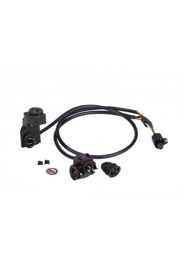 BOSCH Dual Battery Y-Cable Kit