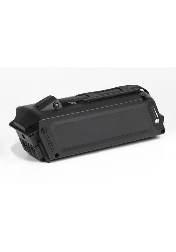 BOSCH Powerpack Frame 400 Battery Black