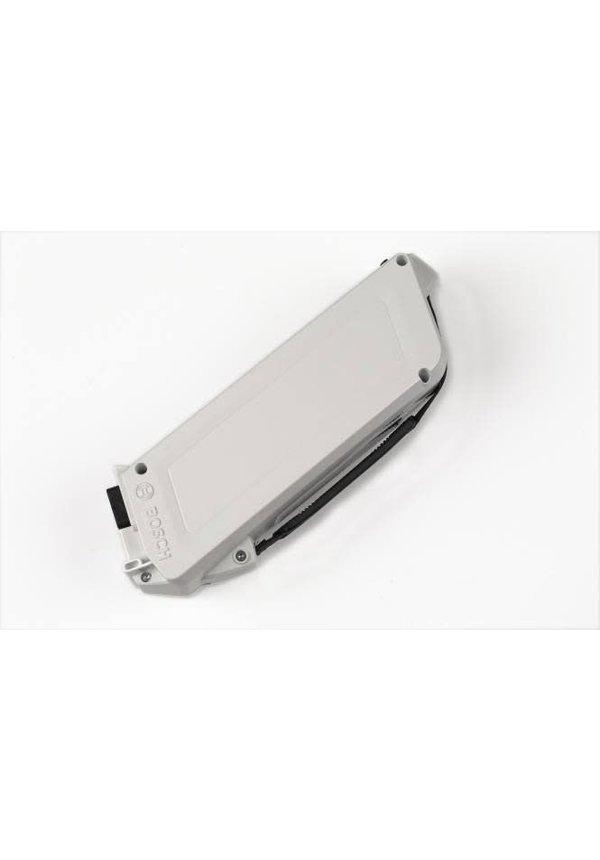 BOSCH Powerpack Frame 400 Battery White