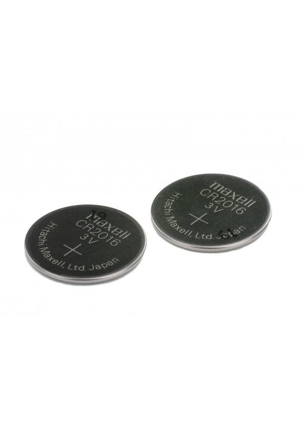BOSCH Purion Button Cell Battery
