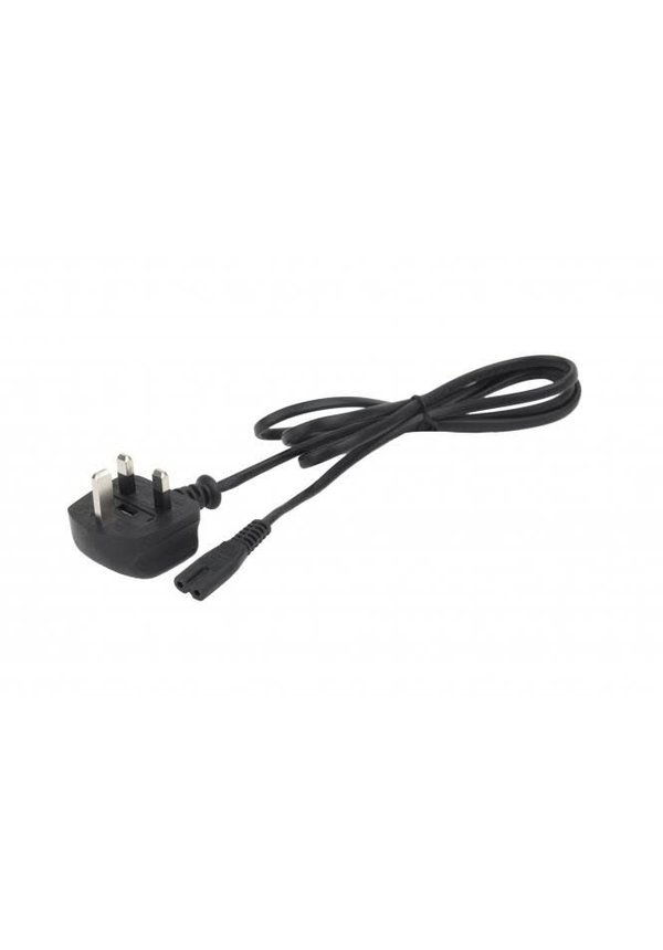 BOSCH UK Charger Power Cable