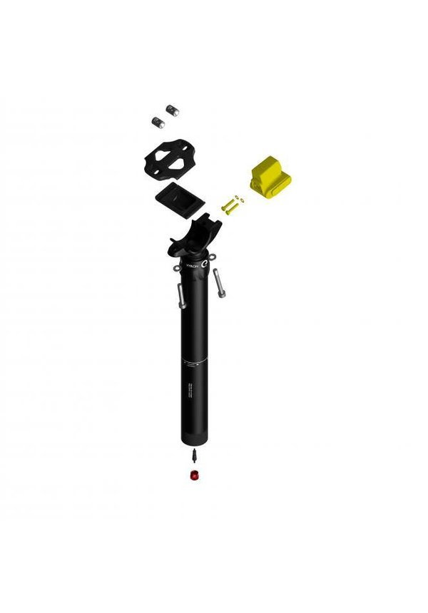 MAGURA VYRON eLECT Seatpost Clamp Battery Complete
