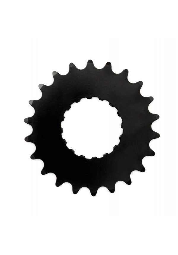 MIRANDA STANDARD CHAINRING STEEL 22 TEETH
