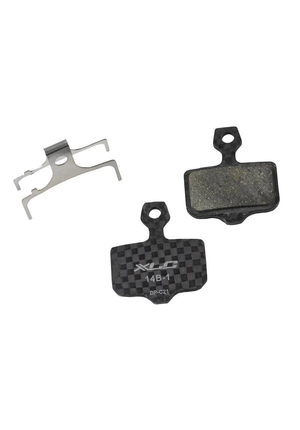 XLC CARBON DISC BRAKE PADS AVID ELIXIR