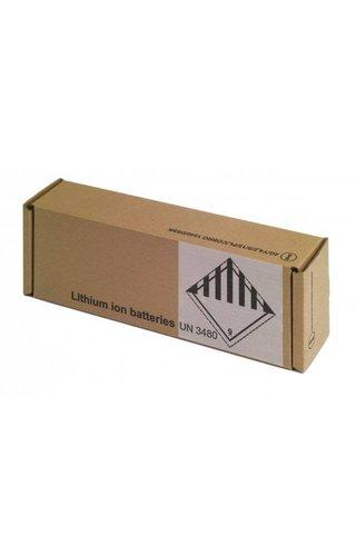 Bosch BOSCH POWERTUBE POWERPACK BOX