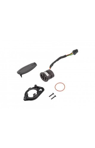 Bosch BOSCH POWERTUBE CHARGING SOCKET KIT 100MM