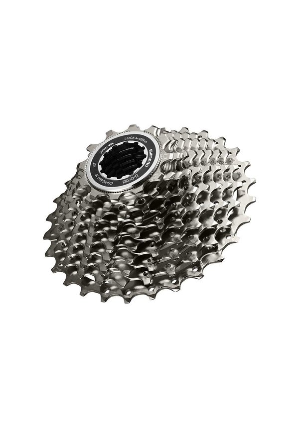 SHIMANO DEORE HG62 10 SPEED CASSETTE 11-36T