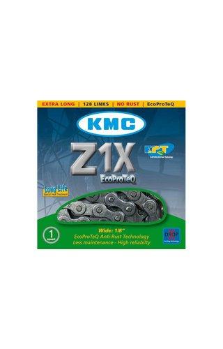 KMC KMC E-BIKE SERIES Z1 EPT 10SPD CHAIN 128 LINKS