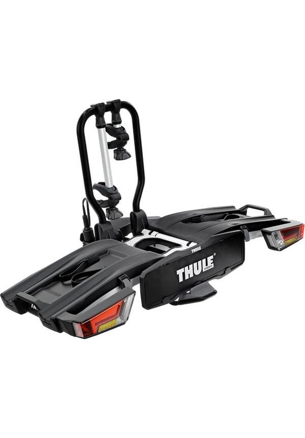 THULE 933 EASYFOLD XT TOWBALL 2 EBIKE CYCLE CARRIER