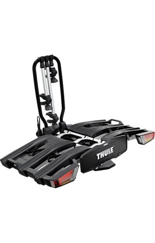 Thule THULE 934 EASYFOLD XT TOWBALL 3 EBIKE CYCLE CARRIER