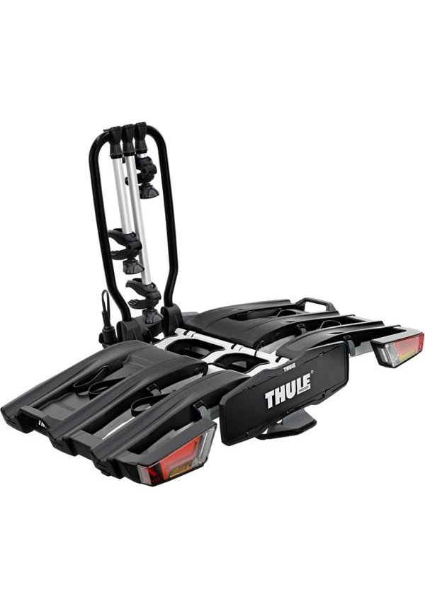 THULE 934 EASYFOLD XT TOWBALL 3 EBIKE CYCLE CARRIER