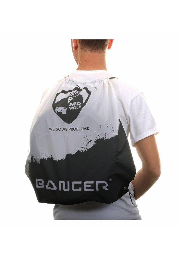 "MR WOLF BANGER ANTIFLAT SYSTEM MID-PLUS 26"""