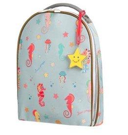 Jeune Premier Backpack Ralphie Seahorse