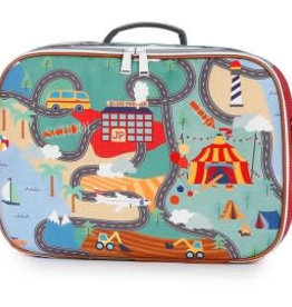 Jeune Premier Suitcase Mini Roadmap
