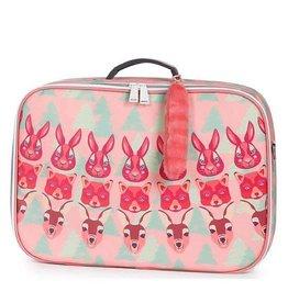 Jeune Premier Suitcase Mini Forest girls