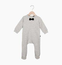 House Of Jamie Bow Tie Babysuit