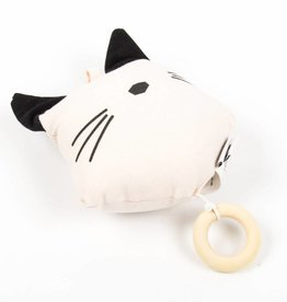 Liewood Liewood Music Mobile Cat Roze
