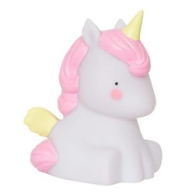 Unicorn nachtlampje