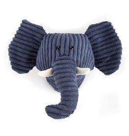 JellyCat Cordy Roy Elephant Wall Hanger