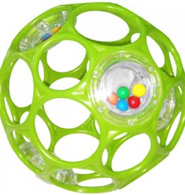 Kids 2 Oball Rattle