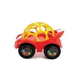 Kids 2 Oball Rattle & Roll Car