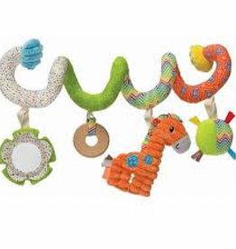 Infantino Infantino Spiraal Auto Activity Toy