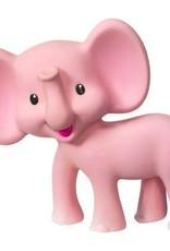 Infantino Infantino Squeeze & Teethe Elephant